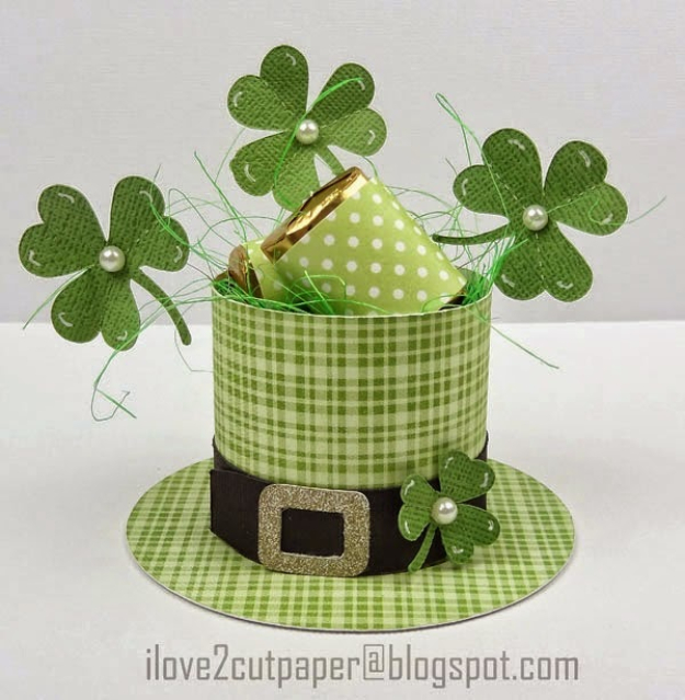 15 Awesome St Patricks Day Diy Decor That Will Bring Luck To Your Home