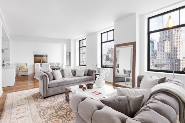 15 Incredible Transitional Living Room Interior Designs Your Home Needs