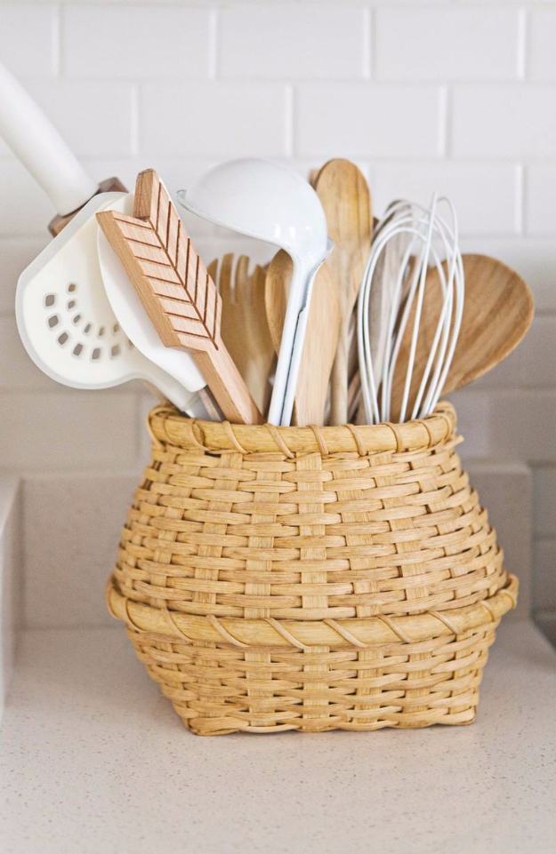 15 Simple But Awesome DIY Ways To Organize Your Kitchen