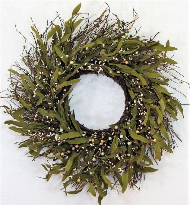 15 Stunning Handmade St. Patrick's Day Wreath Designs