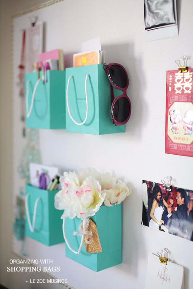 3 Easy Diy Storage Ideas For Small Kitchen: 16 Cool And Super Easy DIY Projects For Your Home