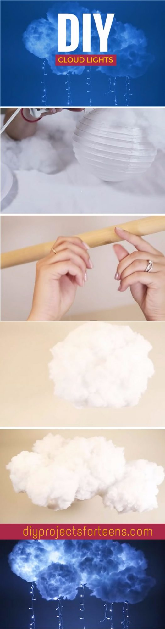 16 Cool And Super Easy DIY Projects For Your Home
