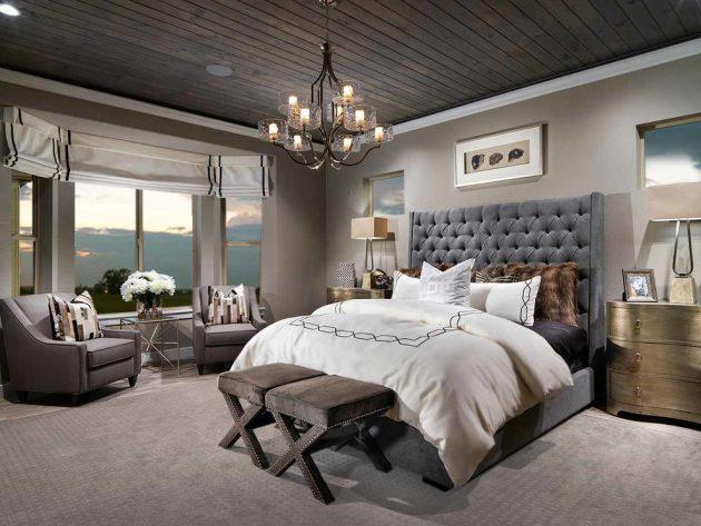 16 Splendid Transitional Bedroom Interior Designs You Ll