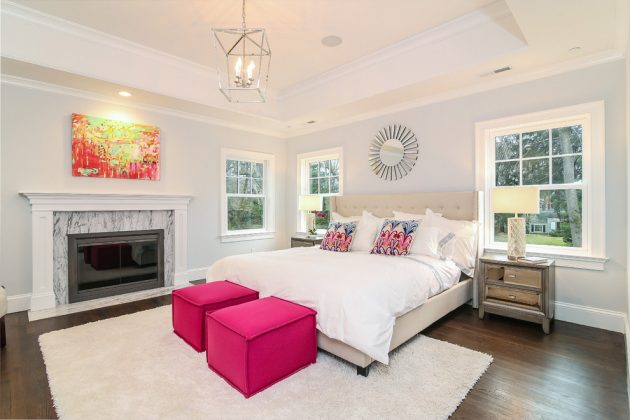 16 Splendid Transitional Bedroom Interior Designs You Ll