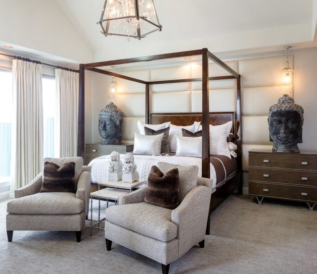 16 Splendid Transitional Bedroom Interior Designs Youll Fall In Love With