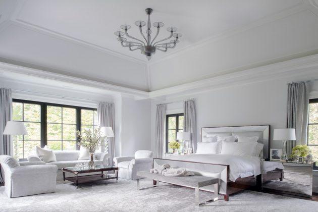 16 Splendid Transitional Bedroom Interior Designs You Ll Fall In
