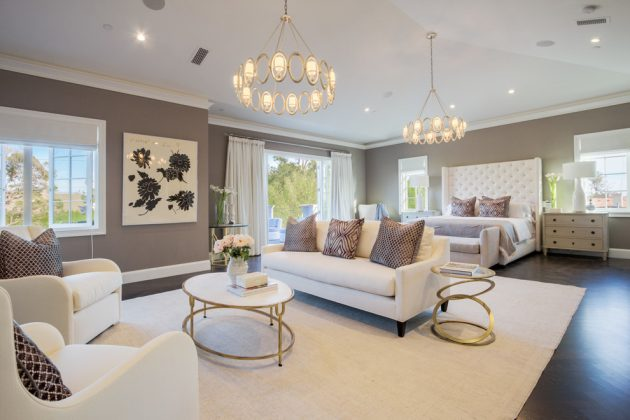 16 Splendid Transitional Bedroom Interior Designs You'll Fall In Love With