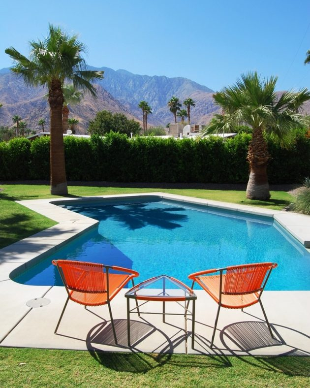 Diy Modern Garden Fountain