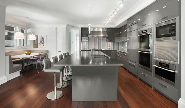 Exceptionnel 18 Marvelous Kitchen Designs That Are Just Perfect