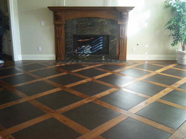Most Creative Flooring Ideas You Should Try