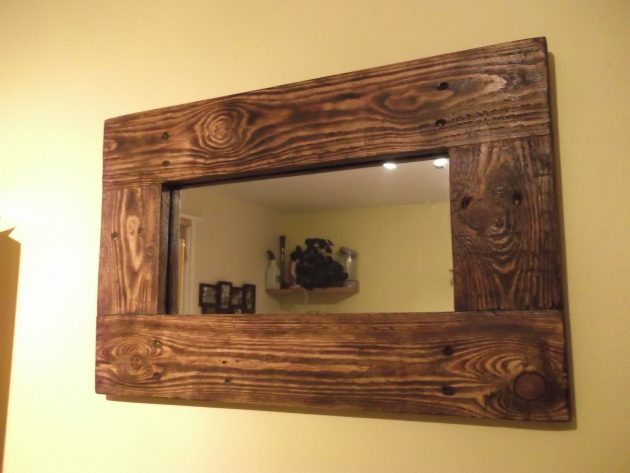19 Most Creative DIY Mirrors That You Can Easily Make