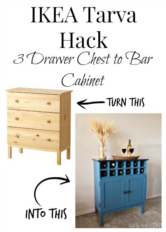20 Thoughtful IKEA Hacks Youre Going To Find A Purpose For Right Away