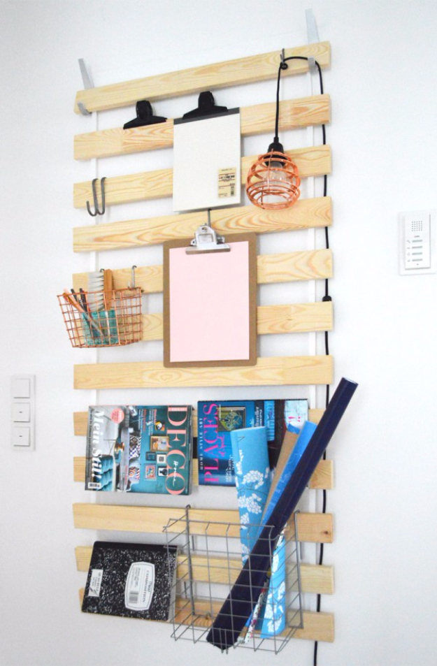 20 Thoughtful IKEA Hacks You're Going To Find A Purpose For Right Away