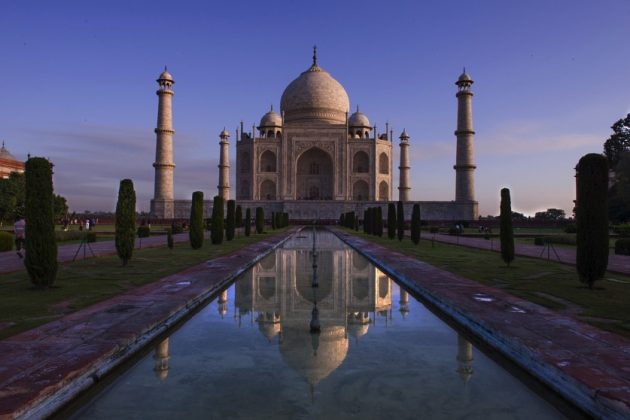 7 Majestic Architectural Structures And How To Photograph Them