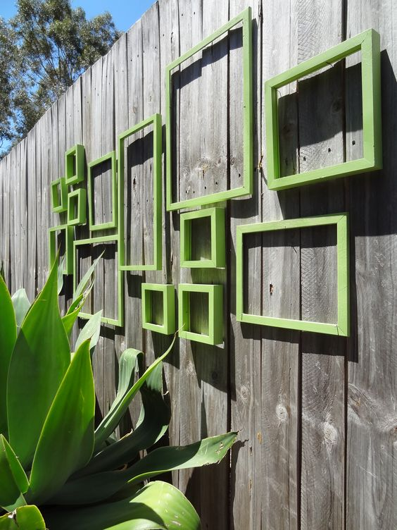 Interesting Options For Outdoor Wall Decor To Enhance The Exterior