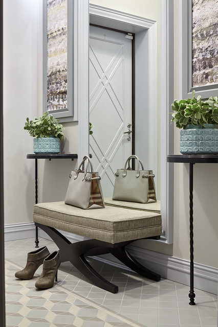 16 Magnificent Entryway Designs That Are Worth Seeing