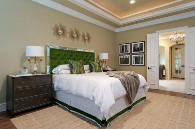 10 Vibrant Headboard Designs To Enter Freshness In The Bedroom