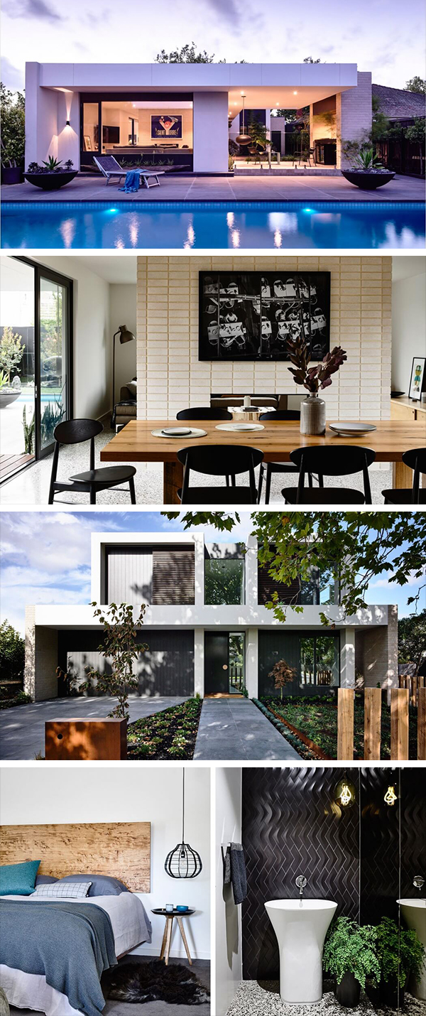 Alphington Residence by InForm in Victoria, Australia
