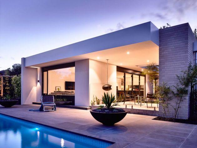 Alphington Residence by InForm in Victoria, Australia