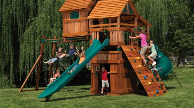 5 Tips for Designing a Kid-Friendly Backyard