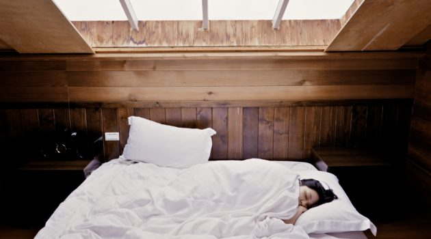 Don't Miss These Checklist While Choosing A Bed