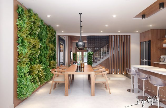 Eco-Friendly Decorating Ideas That Are Sleek and Stylish