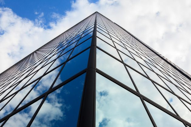 Expert Surveying Services To Protect High Value Commercial Architectures