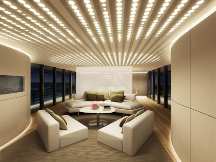 16 Outstanding Ideas For LED Lighting In The Home That Are Worth Your Time
