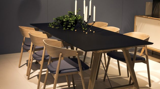 16 Divine Wooden Dining Tables That Are Worth Seeing