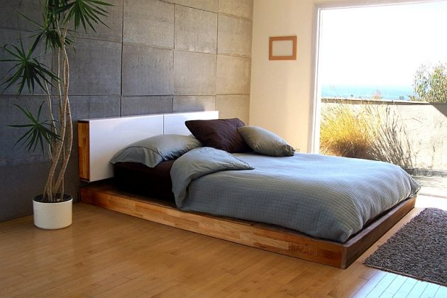19 Divine Minimalist Bedrooms That Abound With Serenity & Sophistication