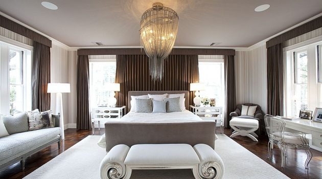 Luxury Bedroom Archives Architecture Art Designs