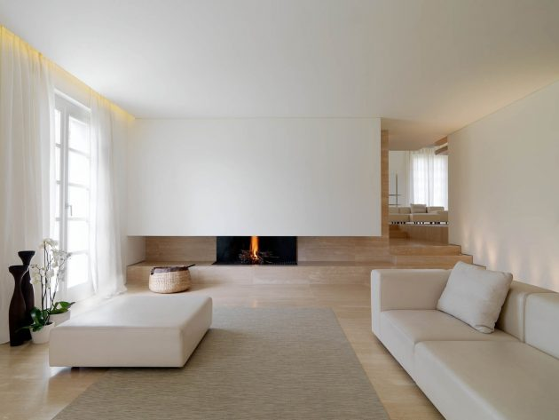 16 outstanding ideas for decorating minimalist interior design for Idea casa interior deco