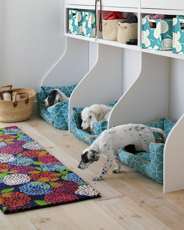 16 Multifunctional Pet Beds For Every Modern Home
