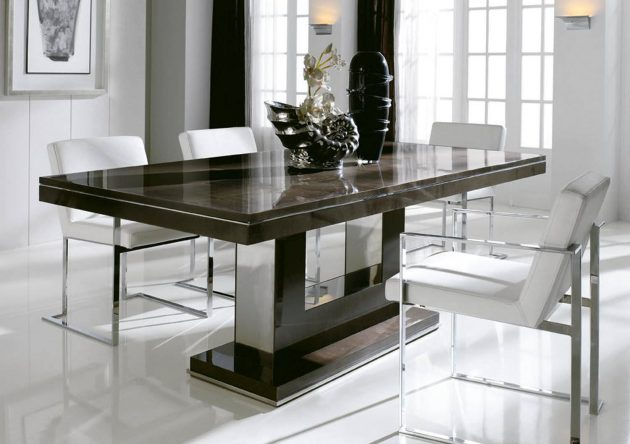 19 Exceptional Modern Dining Room Ideas That Are Worth Seeing