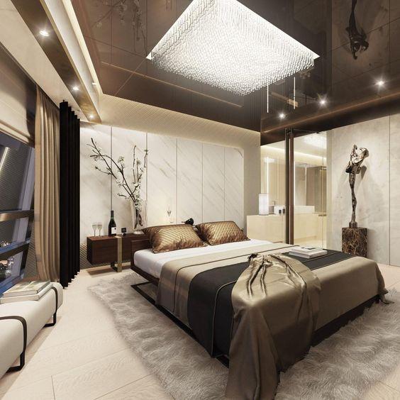 100 Bedroom Decorating Ideas Designs: 19 Lavish Bedroom Designs That You Shouldn't Miss