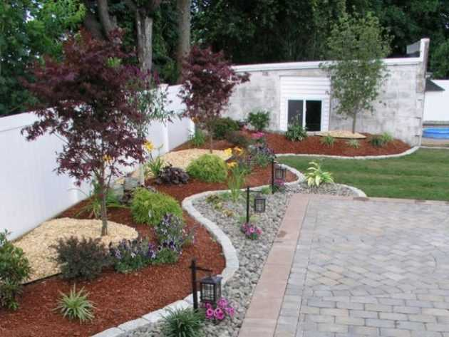 landscaping ideas for front yard 16 really amazing landscape ideas to beautify your front yard 28954