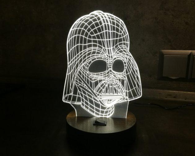 15 Adorable Handmade Night Light Designs For Good Dreams