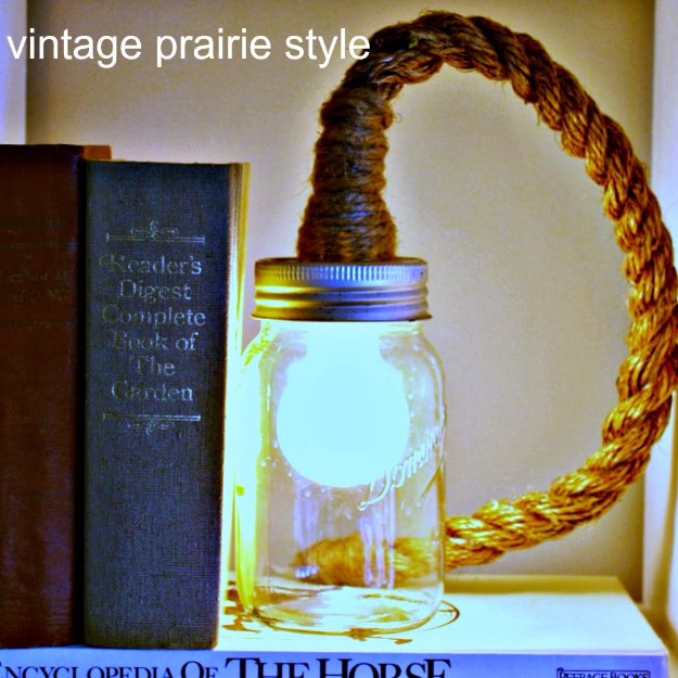 15 Amazing DIY Mason Jar Lighting Projects You Can Easily Craft