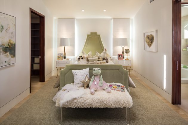 15 Beautiful Transitional Kids Room Designs You Must See