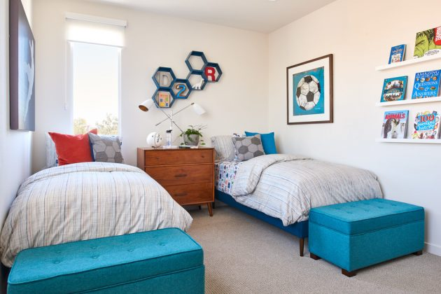 15 Beautiful Transitional Kids' Room Designs You Must See