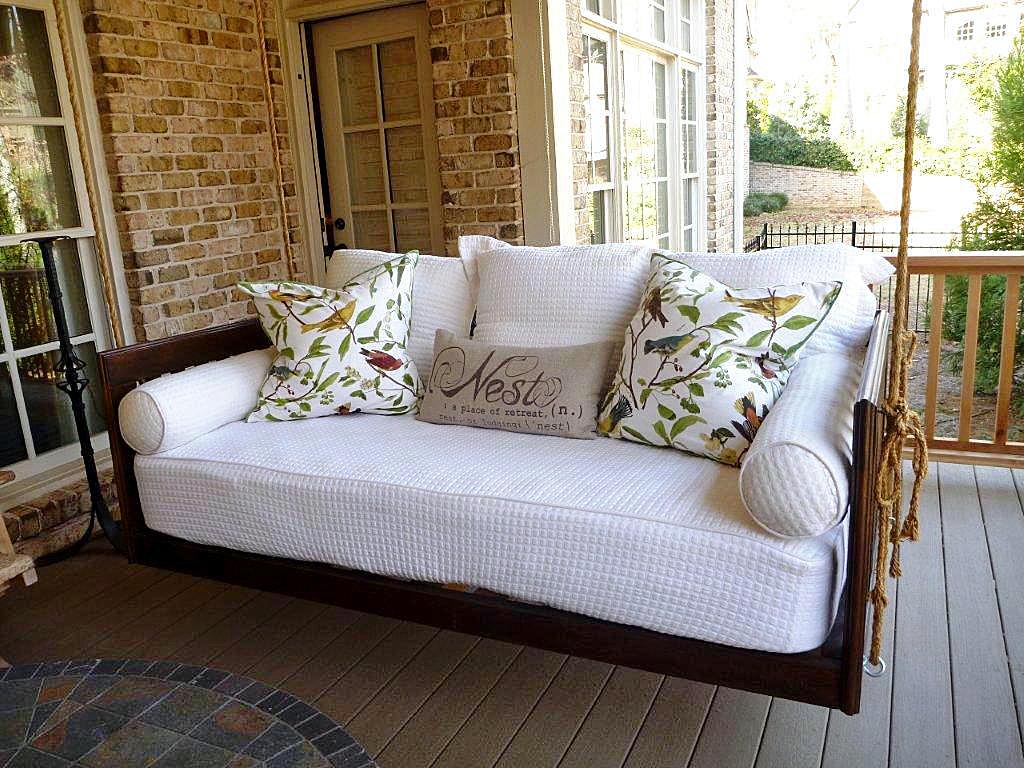 19 Marvelous Porch Swi...