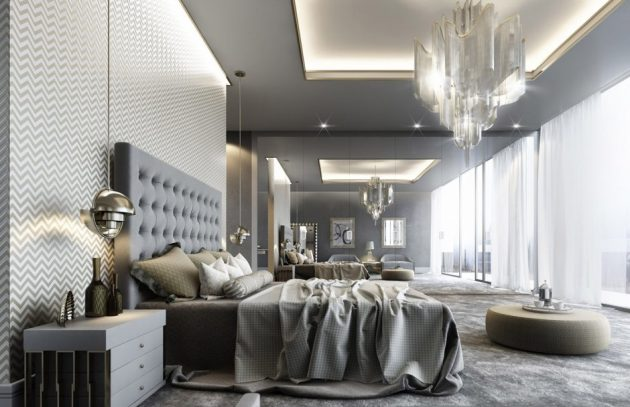 19 Lavish Bedroom Designs That You Shouldnt Miss