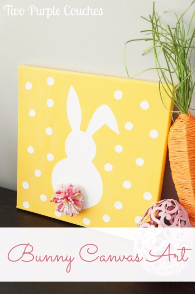 17 Awesome DIY Easter Decoration Projects You Have To See