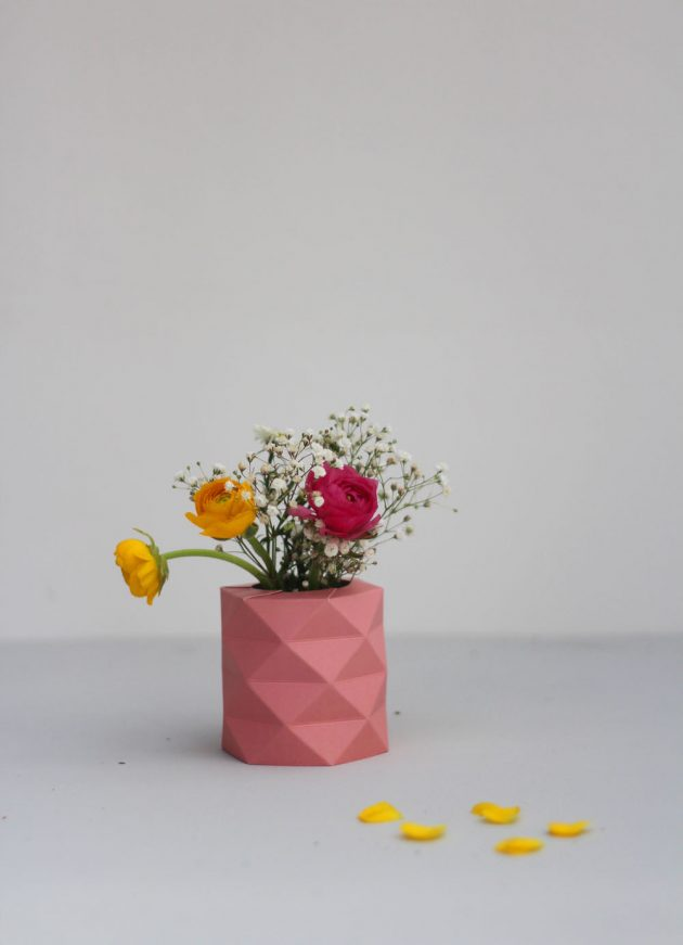 17 Creative Handmade Vase Designs To Beautify Your Home