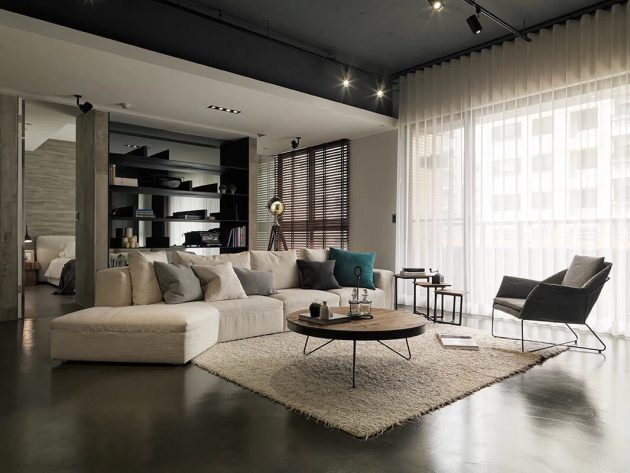 16 Outstanding Ideas For Decorating Minimalist Interior Design