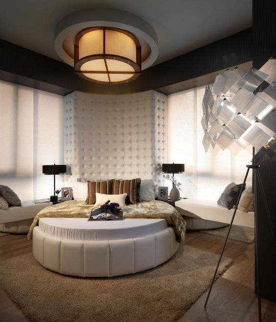 19 Lavish Bedroom Designs That You Shouldn T Miss