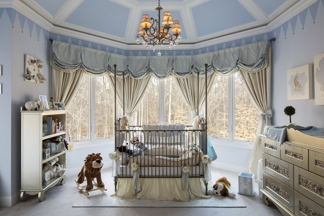 17 Captivating Baby S Rooms Which Are More Than Amazing