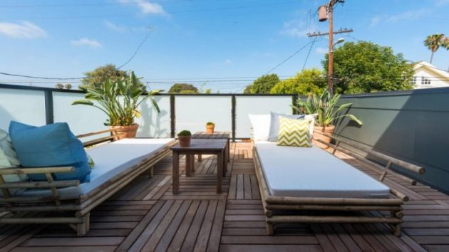 16 Captivating Rooftop Seating Spaces That Will Thrill You