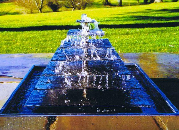 17 Outstanding Garden Fountains To Enhance Your Backyard
