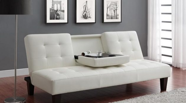 19 Functional Small Couches Ideal For Small-Sized Living Rooms